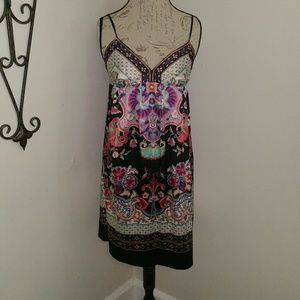 Absolutely gorgeous floral cami style dress